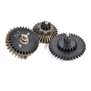 72:1 Steel CNC Gear Set (Torque)