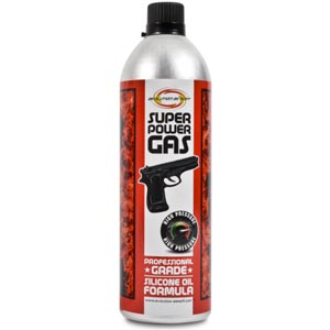 Super Power Gas, 950ml